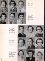 Page 16, 1959 Edition, Katy High School - Tiger Echo Yearbook (Katy, TX) online yearbook collection