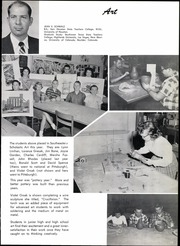 Page 15, 1960 Edition, Katy High School - Tiger Echo Yearbook (Katy, TX) online yearbook collection