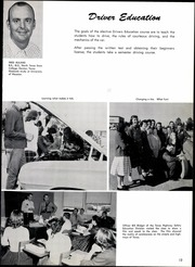 Page 17, 1960 Edition, Katy High School - Tiger Echo Yearbook (Katy, TX) online yearbook collection