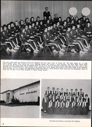 Page 12, 1964 Edition, Katy High School - Tiger Echo Yearbook (Katy, TX) online yearbook collection
