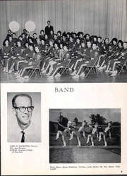 Page 13, 1964 Edition, Katy High School - Tiger Echo Yearbook (Katy, TX) online yearbook collection