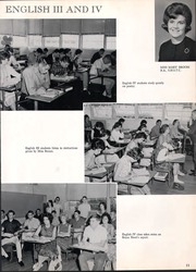 Page 15, 1964 Edition, Katy High School - Tiger Echo Yearbook (Katy, TX) online yearbook collection