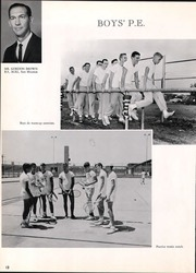 Page 16, 1964 Edition, Katy High School - Tiger Echo Yearbook (Katy, TX) online yearbook collection