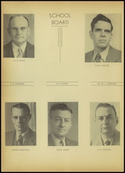Page 10, 1946 Edition, A C Jones High School - Trojan Yearbook (Beeville, TX) online yearbook collection