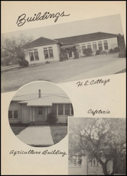 Page 12, 1949 Edition, A C Jones High School - Trojan Yearbook (Beeville, TX) online yearbook collection