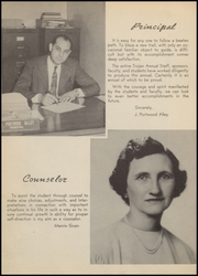Page 16, 1949 Edition, A C Jones High School - Trojan Yearbook (Beeville, TX) online yearbook collection