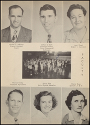 Page 17, 1949 Edition, A C Jones High School - Trojan Yearbook (Beeville, TX) online yearbook collection