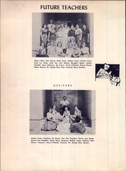 Page 100, 1956 Edition, A C Jones High School - Trojan Yearbook (Beeville, TX) online yearbook collection