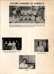 Page 101, 1956 Edition, A C Jones High School - Trojan Yearbook (Beeville, TX) online yearbook collection