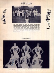 Page 104, 1956 Edition, A C Jones High School - Trojan Yearbook (Beeville, TX) online yearbook collection