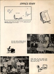 Page 105, 1956 Edition, A C Jones High School - Trojan Yearbook (Beeville, TX) online yearbook collection
