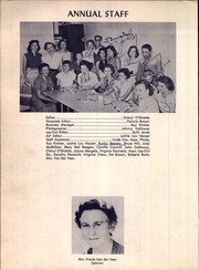 Page 106, 1956 Edition, A C Jones High School - Trojan Yearbook (Beeville, TX) online yearbook collection