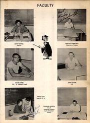Page 11, 1956 Edition, A C Jones High School - Trojan Yearbook (Beeville, TX) online yearbook collection
