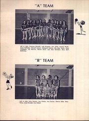 Page 90, 1956 Edition, A C Jones High School - Trojan Yearbook (Beeville, TX) online yearbook collection