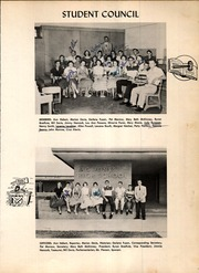 Page 95, 1956 Edition, A C Jones High School - Trojan Yearbook (Beeville, TX) online yearbook collection