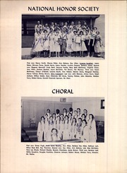 Page 96, 1956 Edition, A C Jones High School - Trojan Yearbook (Beeville, TX) online yearbook collection