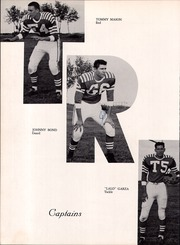 Page 78, 1957 Edition, A C Jones High School - Trojan Yearbook (Beeville, TX) online yearbook collection