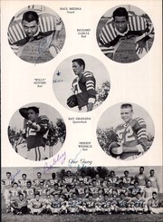 Page 83, 1957 Edition, A C Jones High School - Trojan Yearbook (Beeville, TX) online yearbook collection