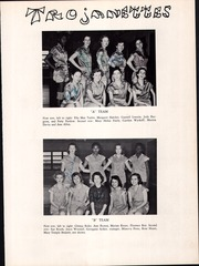 Page 85, 1957 Edition, A C Jones High School - Trojan Yearbook (Beeville, TX) online yearbook collection