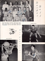 Page 89, 1957 Edition, A C Jones High School - Trojan Yearbook (Beeville, TX) online yearbook collection