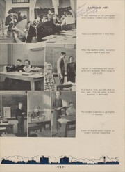 Page 12, 1937 Edition, Lubbock High School - Westerner Yearbook (Lubbock, TX) online yearbook collection