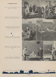 Page 13, 1937 Edition, Lubbock High School - Westerner Yearbook (Lubbock, TX) online yearbook collection