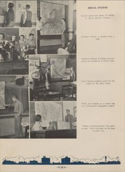 Page 14, 1937 Edition, Lubbock High School - Westerner Yearbook (Lubbock, TX) online yearbook collection