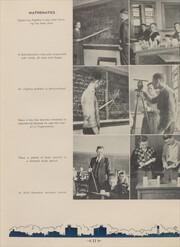 Page 15, 1937 Edition, Lubbock High School - Westerner Yearbook (Lubbock, TX) online yearbook collection