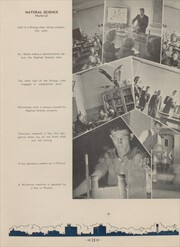 Page 17, 1937 Edition, Lubbock High School - Westerner Yearbook (Lubbock, TX) online yearbook collection