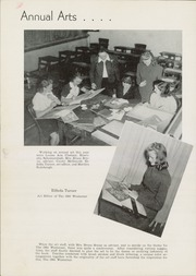 Page 12, 1941 Edition, Lubbock High School - Westerner Yearbook (Lubbock, TX) online yearbook collection