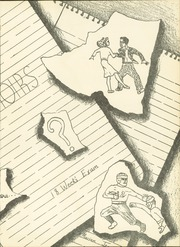 Page 3, 1942 Edition, Lubbock High School - Westerner Yearbook (Lubbock, TX) online yearbook collection