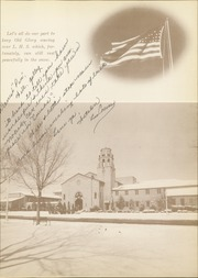 Page 15, 1943 Edition, Lubbock High School - Westerner Yearbook (Lubbock, TX) online yearbook collection