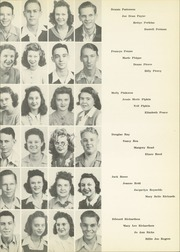 Page 57, 1944 Edition, Lubbock High School - Westerner Yearbook (Lubbock, TX) online yearbook collection