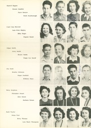 Page 58, 1944 Edition, Lubbock High School - Westerner Yearbook (Lubbock, TX) online yearbook collection