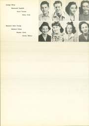 Page 60, 1944 Edition, Lubbock High School - Westerner Yearbook (Lubbock, TX) online yearbook collection