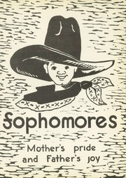 Page 61, 1944 Edition, Lubbock High School - Westerner Yearbook (Lubbock, TX) online yearbook collection