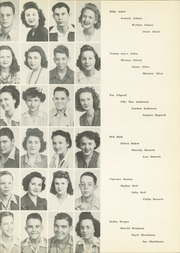 Page 63, 1944 Edition, Lubbock High School - Westerner Yearbook (Lubbock, TX) online yearbook collection