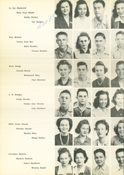 Page 64, 1944 Edition, Lubbock High School - Westerner Yearbook (Lubbock, TX) online yearbook collection