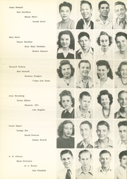 Page 66, 1944 Edition, Lubbock High School - Westerner Yearbook (Lubbock, TX) online yearbook collection