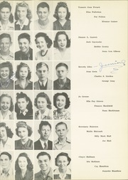 Page 67, 1944 Edition, Lubbock High School - Westerner Yearbook (Lubbock, TX) online yearbook collection