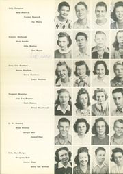 Page 68, 1944 Edition, Lubbock High School - Westerner Yearbook (Lubbock, TX) online yearbook collection