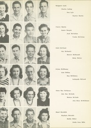 Page 71, 1944 Edition, Lubbock High School - Westerner Yearbook (Lubbock, TX) online yearbook collection