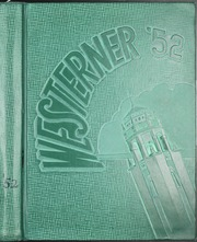 1952 Edition, Lubbock High School - Westerner Yearbook (Lubbock, TX)