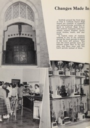 Page 12, 1956 Edition, Lubbock High School - Westerner Yearbook (Lubbock, TX) online yearbook collection