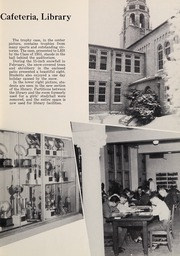 Page 13, 1956 Edition, Lubbock High School - Westerner Yearbook (Lubbock, TX) online yearbook collection