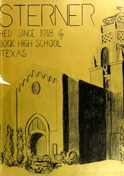 Page 7, 1956 Edition, Lubbock High School - Westerner Yearbook (Lubbock, TX) online yearbook collection