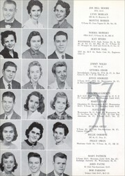 Page 64, 1957 Edition, Lubbock High School - Westerner Yearbook (Lubbock, TX) online yearbook collection