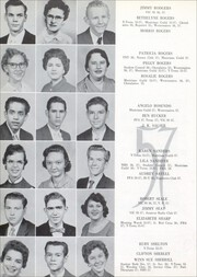 Page 66, 1957 Edition, Lubbock High School - Westerner Yearbook (Lubbock, TX) online yearbook collection