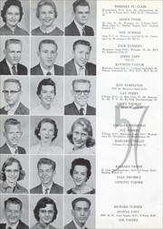 Page 68, 1957 Edition, Lubbock High School - Westerner Yearbook (Lubbock, TX) online yearbook collection