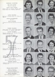 Page 69, 1957 Edition, Lubbock High School - Westerner Yearbook (Lubbock, TX) online yearbook collection
